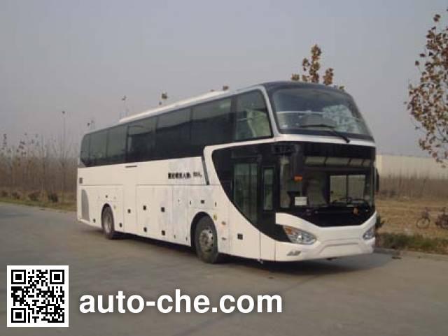Huanghe bus ZZ6127SHD4A