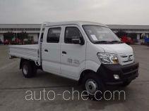 Sinotruk CDW Wangpai cargo truck CDW1030S2M5