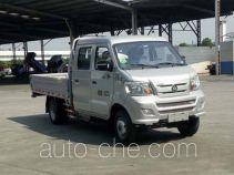 Sinotruk CDW Wangpai dual-fuel cargo truck CDW1032S1M5QD