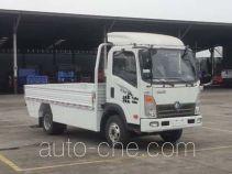 Sinotruk CDW Wangpai electric cargo truck CDW1070H1PEV
