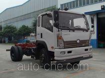 Sinotruk CDW Wangpai dump truck chassis CDW3060HA1Q5