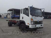 Sinotruk CDW Wangpai truck chassis CDW1180HA1R5