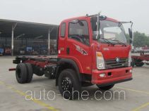Sinotruk CDW Wangpai dump truck chassis CDW3160HA2R5