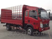 Sinotruk CDW Wangpai off-road stake truck CDW2040CCYHA1R4