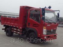 Sinotruk CDW Wangpai off-road dump truck CDW2040H2P4
