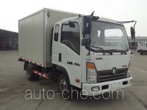 Sinotruk CDW Wangpai cross-country box van truck CDW2040XXYHA1R4