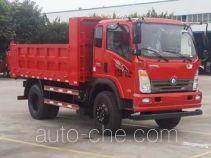 Sinotruk CDW Wangpai off-road dump truck CDW2041A2Q4