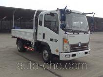 Off-road truck Sinotruk CDW Wangpai