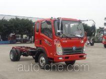 Sinotruk CDW Wangpai truck chassis CDW1040HA4P4