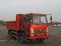 Sinotruk CDW Wangpai dump truck CDW3112A1Q5