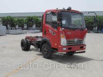 Sinotruk CDW Wangpai dump truck chassis CDW3040HA1P5