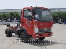 Sinotruk CDW Wangpai dump truck chassis CDW3060H2P4