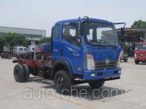 Sinotruk CDW Wangpai dump truck chassis CDW3060HA3P4