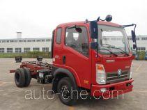 Sinotruk CDW Wangpai off-road dump truck chassis CDW2040HA2P4
