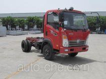 Sinotruk CDW Wangpai dump truck chassis CDW3070HA1P5