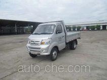Sinotruk CDW Wangpai low-speed dump truck CDW4010CD2M2