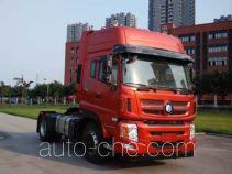Sinotruk CDW Wangpai tractor unit CDW4180A1T4