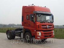 Sinotruk CDW Wangpai tractor unit CDW4180A1T4J