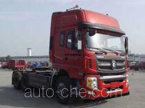 Sinotruk CDW Wangpai tractor unit CDW4250A1T4