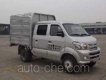 Sinotruk CDW Wangpai stake truck CDW5030CCYS4M4
