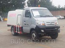 Sinotruk CDW Wangpai street sprinkler truck CDW5030GQXN1M4