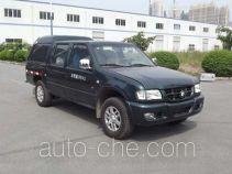 Sinotruk CDW Wangpai electric engineering works car CDW5030XGCEV