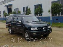 Sinotruk CDW Wangpai electric engineering works car CDW5030XGCEV1