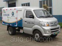 Sinotruk CDW Wangpai electric garbage truck CDW5030ZLJEV2