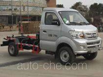 Sinotruk CDW Wangpai detachable body garbage truck CDW5030ZXXN1M5