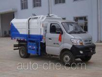 Sinotruk CDW Wangpai self-loading garbage truck CDW5030ZZZN1M4