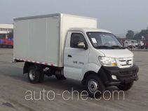 Sinotruk CDW Wangpai box van truck CDW5032XXYN2M5Q