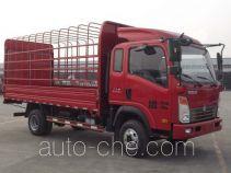Sinotruk CDW Wangpai stake truck CDW5040CCYHA3R5