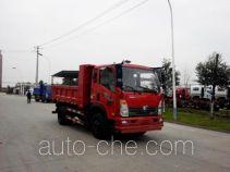 Sinotruk CDW Wangpai truck mounted loader crane CDW5040JSQHA4Q4