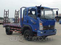 Sinotruk CDW Wangpai flatbed truck CDW5040TPBHA3Q4