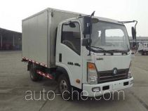 Sinotruk CDW Wangpai box van truck CDW5040XXYHA1B4