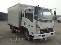 Sinotruk CDW Wangpai cross-country box van truck CDW2040XXYHA1P4
