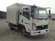 Sinotruk CDW Wangpai box van truck CDW5040XXYHA1Q4