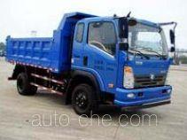 Sinotruk CDW Wangpai dump garbage truck CDW5040ZLJHA4Q4