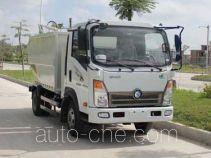 Sinotruk CDW Wangpai self-loading garbage truck CDW5040ZZZHA1P5
