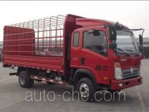 Sinotruk CDW Wangpai stake truck CDW5040CCYHA2Q4
