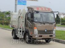 Sinotruk CDW Wangpai self-loading garbage truck CDW5041ZZZHA1P5