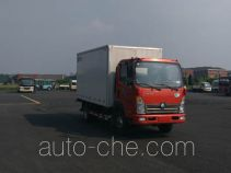 Sinotruk CDW Wangpai box van truck CDW5043XXYHA1Q4