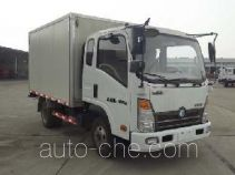 Sinotruk CDW Wangpai box van truck CDW5044XXYHA1A4