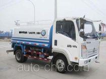 Sinotruk CDW Wangpai sprinkler machine (water tank truck) CDW5060GSSHA1A4