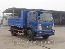 Sinotruk CDW Wangpai dump garbage truck CDW5060ZLJA1Q4