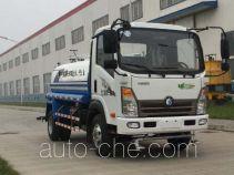 Sinotruk CDW Wangpai sprinkler / sprayer truck CDW5070GPSH1P5