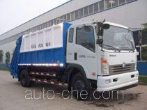 Sinotruk CDW Wangpai garbage compactor truck CDW5110ZYSA1B4