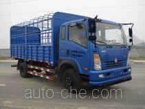 Sinotruk CDW Wangpai stake truck CDW5110CCYA2R5