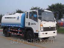 Sinotruk CDW Wangpai sprinkler machine (water tank truck) CDW5160GSSA1R5