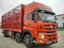 Sinotruk CDW Wangpai livestock transport truck CDW5250CCQA1T5